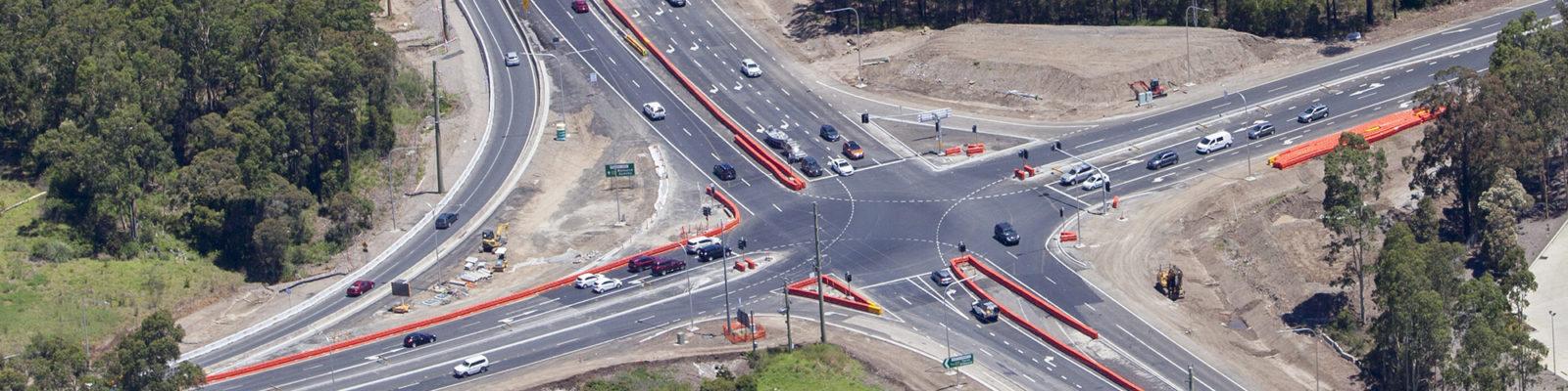 M1 Motorway Upgrade