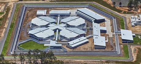 Cessnock Gaol Upgrade